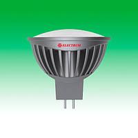 Светодиодная лампа LED 5W 4000K MR16 ELECTRUM LR-20A (A-LR-0842)
