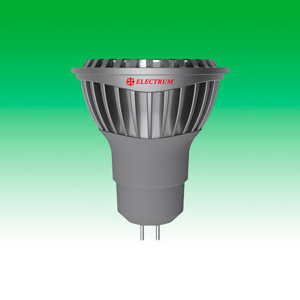 Светодиодная лампа LED 6W 4000K MR16 ELECTRUM LR-C (A-LR-0939), фото 2