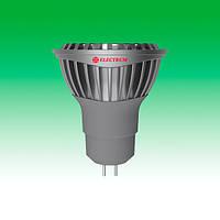 Светодиодная лампа LED 6W 2700K MR16 ELECTRUM LR-C (A-LR-0938)