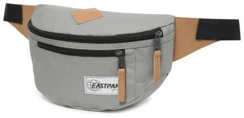 Привлекательная сумка на пояс Bundel Eastpak EK01642M серый