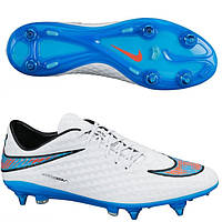 Бутсы Nike HYPERVENOM PHANTOM SG-PRO
