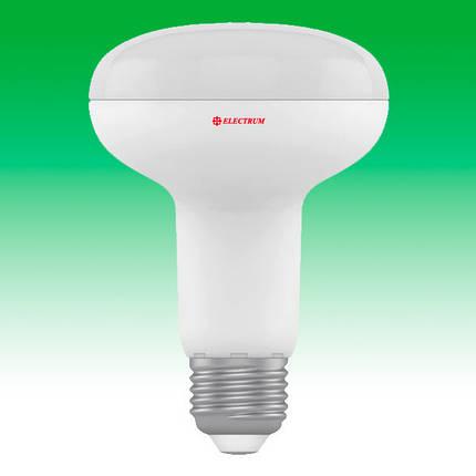 Светодиодная лампа LED 10W 2700K E27 ELECTRUM LR-12 (A-LR-0276), фото 2