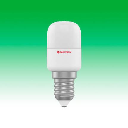 Светодиодная лампа LED 2,5W 4000K E14 ELECTRUM LP-6 (A-LP-1850), фото 2