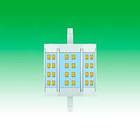 Светодиодная лампа LED 5W 4000K R7s ELECTRUM LL-24 (A-LL-1728)