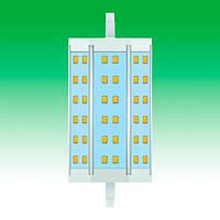 Светодиодная лампа LED 10W 3000K R7s ELECTRUM LL-36 (A-LL-0633)