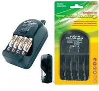 Зарядное устройство для аккумуляторов Энергия ЕН-502