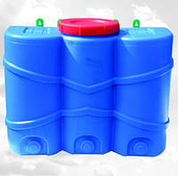 Рукомойник пластиковый Консенсус 20 л.