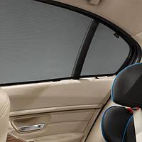 Солнцезащитная штора для BMW X1 (E84)