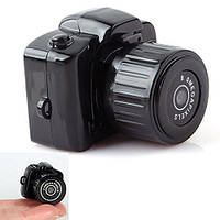 Мини камера DVR, регистратор Y3000, Экшн-камера (RS-301)