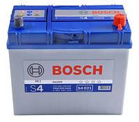 Аккумулятор Bosch S4 021 Silver 45Ah 12V (0092S40210)