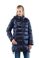 Зимняя теплая женская куртка