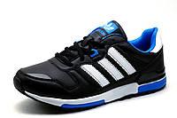 Кроссовки Adidas мужские, черные, р.  44 45 46, фото 1