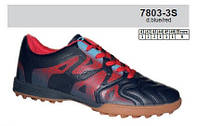 Мужские футбольные кроссовки сороконожки оптом 7 км 3498
