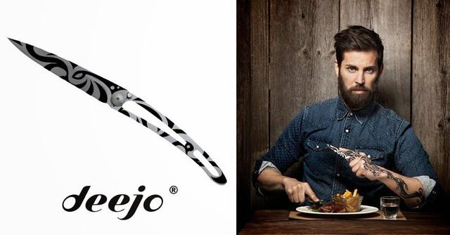 Поступление нового товара. Ножи Deejo.