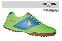 Мужские футбольные кроссовки сороконожки оптом 7 км 3508