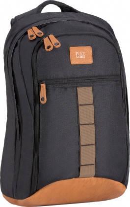"""Рюкзак с отделением для  ноутбука (15,6"""") 17 л. CAT Urban Active Limited Edition 83340 Черный"""