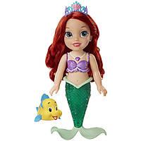 Кукла Русалочка Ариэль светится и поет Jakks Pacific Disney's Colors Of The Sea Ariel