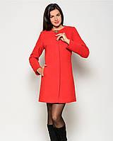 Женское кашемировое пальто № 41