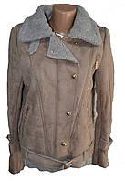 Куртка женская мех, фото 1