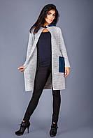 Модный и стильный кардиган с капюшоном, фото 1