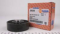 Ролик натяжной Спринтер / Mercede OM601-603  Sprinter / 2.3/ 2.9 D/TD c 1995 (гладкий) Германия A2020