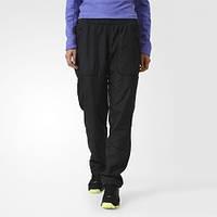 Женские брюки для активного отдыха Adidas Windfleece AI9331 - 2016/2