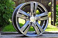 Литые диски R16 5x100 на AUDI A1 A2 A3 VW GOLF IV SKODA OCTAVIA I