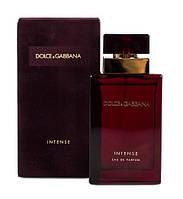 Женский парфюм Dolce&Gabbana Pour Femme Intense (Дольче Габбана Пур Фемме Интенс)