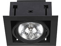 DOWNLIGHT I BLACK