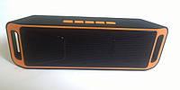 Портативная колонка A2DP с USB+SD+Bluetooth