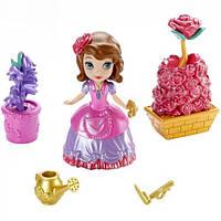 Мини-кукла Принцесса София - Волшебный сад