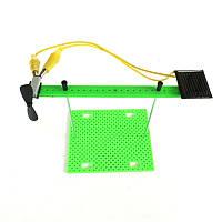 DIY KIT Набор конструктор развитие для детей вентилятор