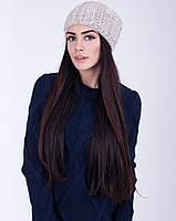 Женская шапка-бини, фото 1