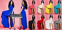 Сукня вечірня Ферейра, 8 кольорів