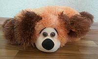 Собака - подушка маленькая