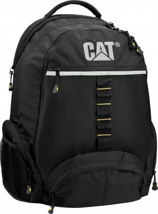 """Удобный рюкзак с отделением для  ноутбука (17"""") 28,5 л. CAT Urban Active EVO 83339;01 Черный"""