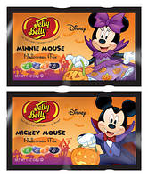 Конфеты Jelly Belly Mickey Mouse and Minnie Mouse Halloween