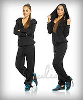 Женский спортивный костюм (трикотаж)