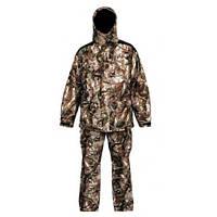Зимний охотничий костюм NORFIN HUNTING GAME PASSION GREEN (71500)