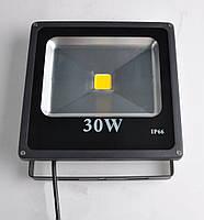 Светодиодный прожектор LED Outdoor Light 30W 6630