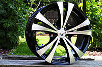 Литые диски R16 5x108 на FORD FOCUS II III MONDEO RENAULT
