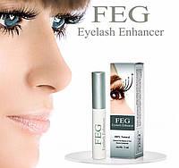 Средство для роста ресниц FEG