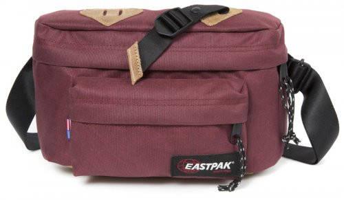 Эксклюзивная сумка на пояс Dallas Eastpak EK54B53L бордовый