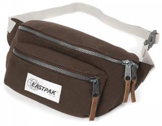 Универсальная сумка на пояс Doggy Bag Eastpak EK07312L хаки