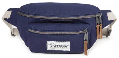 Привлекательная сумка на пояс Doggy Bag Eastpak EK07311L синий
