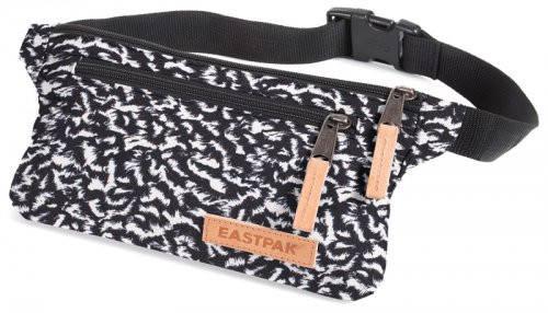 Удобная сумка на пояс Talky Eastpak EK77387I черно-белый