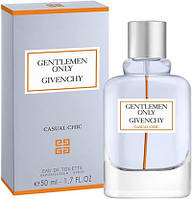 Givenchy Gentlemen Only Casual Chic (Туалетная вода 1,5 мл)