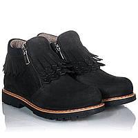Ортопедические ботинки для девочки Tutubi 31,32,33,34,35,36