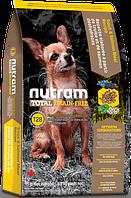 Nutram T28 Total Grain-Free с лососем и форелью, 2,72 кг