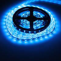 Светодиодная лента для подсветки аквариума 3528 SMD 300 шт. диодов - 5м. (без блока питания), фото 1